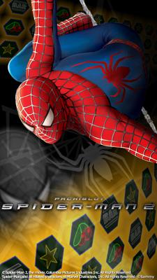 スパイダーマン2 (1)